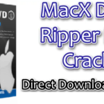 MacX DVD Ripper Crack