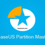 EaseUS Partition Master Crack