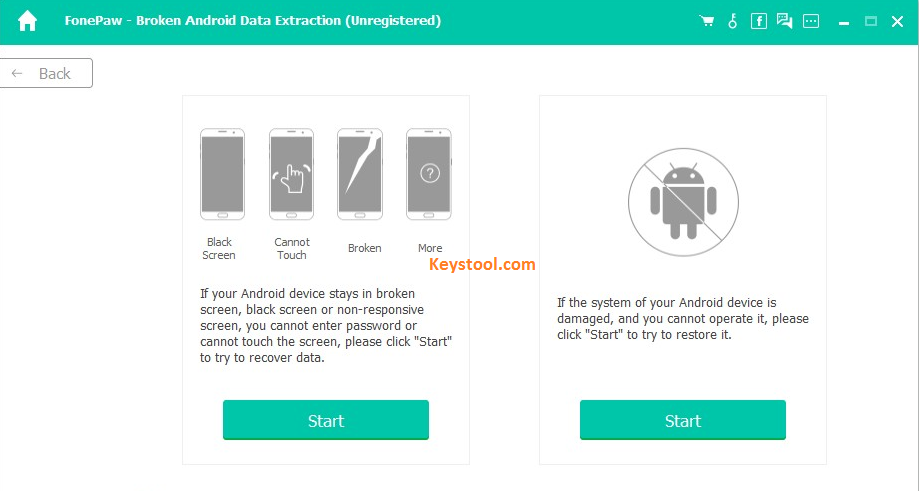 FonePaw Android Data Recovery Key