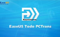 EaseUS Todo PCTrans Pro 11.6 Crack With License Key Is Here