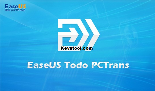 EaseUS Todo PCTrans Pro Crack With License Key Is Here