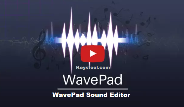 WavePad Sound Editor Crack