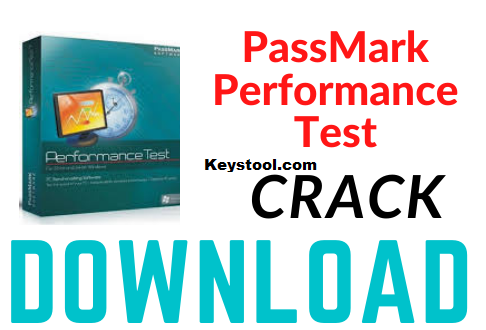 PassMark Performance Test Crack