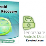 Tenorshare Android Data Recovery Crack