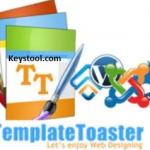 TemplateToaster Crack